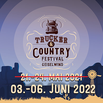 Nicki Trucker Country Festival Geiselwind