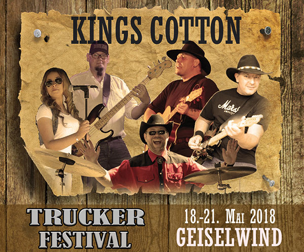 KINGS COTTON