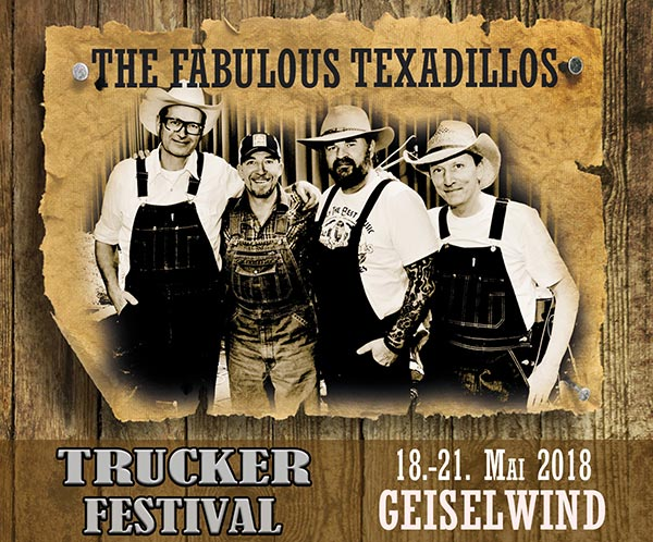 THE FABULOUS TEXADILLOS